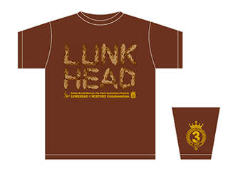 MIXTURE 3rd Anniversary Presents LUNKHEAD X MIXTURE Collaboration 2008
