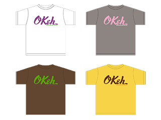 Soul Label Collection 2007 [Okeh] T-shirts