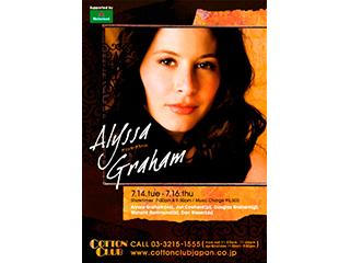 Alyssa Graham