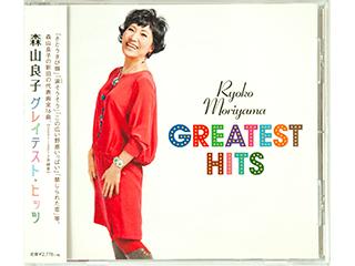 Ryok Moriyama / GREATEST HITS