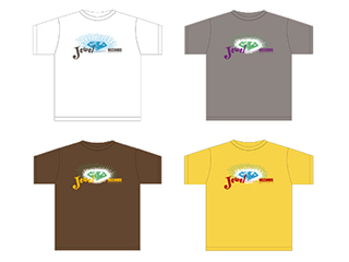 Soul Label Collection 2007 [Jewel] T-shirts