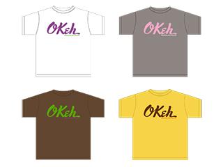 Soul Label Collection 2007 [Okeh] T-shirts