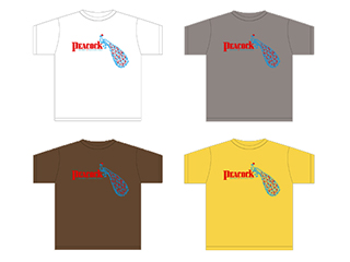 Soul Label Collection 2007 [PEACOCK]T-shirts